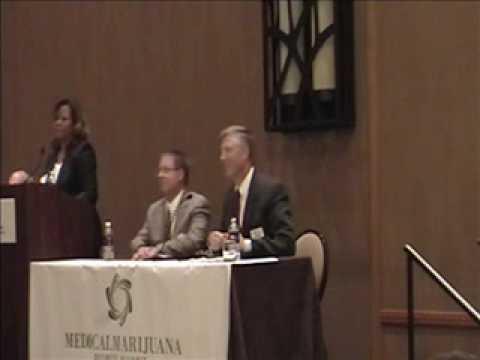 Part 4 Matt Cook MMB Alliance Meeting colorado house bill 1284 laws and regulations