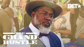 David Banner Keeps It Real About Mass Incarceration | The Grand Hustle