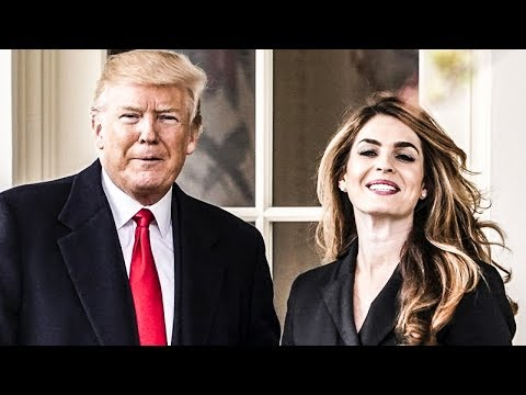 Republican Party Steps In To Pay Hope Hicks' $500,000 Legal Fees