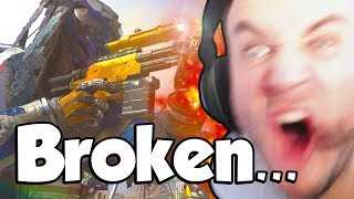 The Most BROKEN Thing in Infinite Warfare...