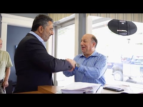 It's all about the people: how our customer-first approach makes us a valued broker partner