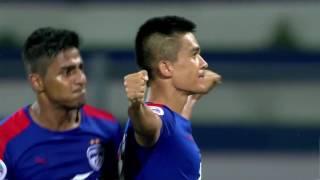 AFC Cup 2016 Key Player: Sunil Chhetri (JSW Bengaluru FC)
