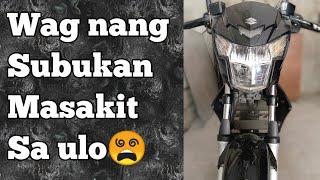 Honest Suzuki Raider 150 FI issues!!! - PakVim net HD Vdieos Portal