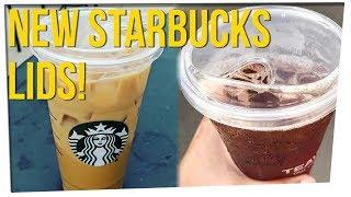 Starbucks to Phase Out Single-Use Straws ft. Ricky Shucks & DavidSoComedy