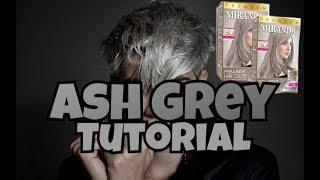 Bleaching Rambut Menggunakan Matrix How To Bleach Hair At Home