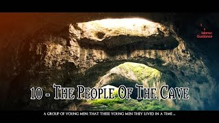 10 - The People Of The Cave