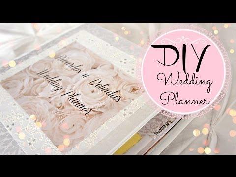 DIY Wedding Planner   Belinda Selene Ep. 7