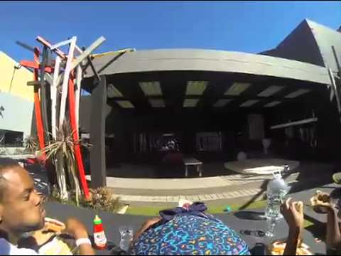 Extreme Big Brother- HoH Task