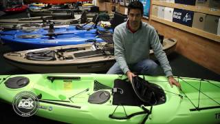 Kayak 101: Differences Between Kayak Designs