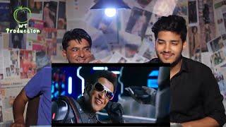 Pakistani Reacts To | 2.0 - Official Teaser Hindi | Rajinikanth | Akshay Kumar | A R Rahman | RE