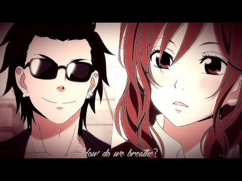 How do we breathe? - Anime Mix「AMV」