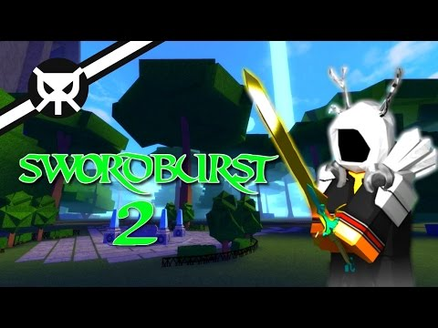 Farming Floor 2 Redveil Grove ▼ SwordBurst 2 ROBLOX ▼ Part 3 - playithub com