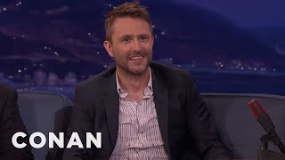 Mel Brooks Charged Chris Hardwick $1 For His Autograph  - CONAN on TBS
