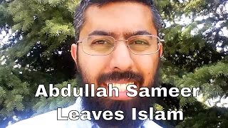 Leaving Islam After Promoting It For 15 Years
