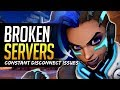 Overwatch Game Server Connection Failed 2018 HD Video Download