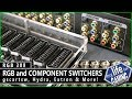 Download   Rgb And Component Switchers - Gscartsw, Hydra, And Extron :: Rgb308 / My Life In Gaming MP3,3GP,MP4
