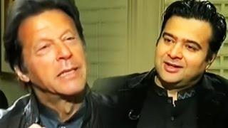 Imran Khan Exclusive - On The Front with Kamran Shahid - 9 March 2017 | Dunya News
