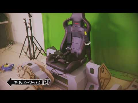 How to build an Ergonomic Gaming Chair! | Part 1 | MSI Pro Mod S5