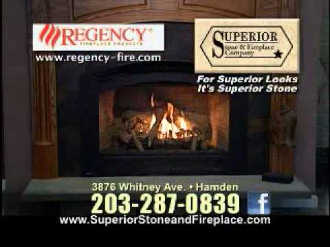 SUPERIOR STONE AND FIREPLACE FALL SAVINGS!
