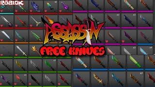 Best Trade Ever Yet Roblox Assassins Best Trades
