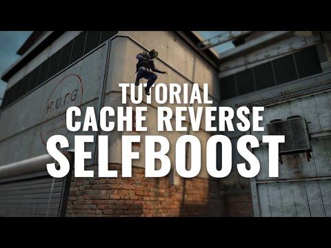 TUTORIAL: Cache Reverse Self-Boost [2016 REDUX]