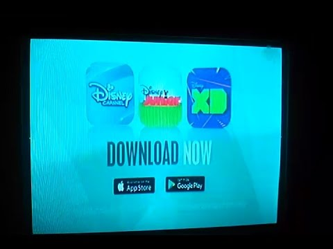 Disney Channel, Disney XD, and Disney Junior Apps Now Available | Disney Asia [Footage]