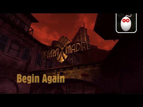 Begin Again (cover)