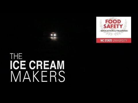 The Ice Cream Makers