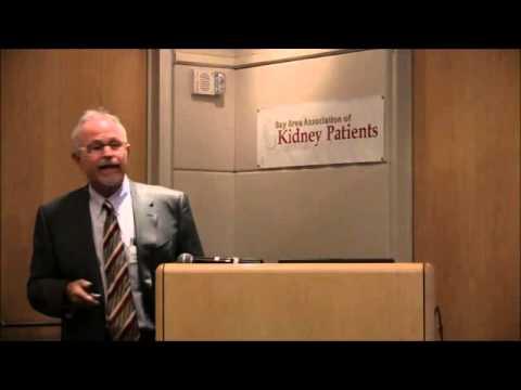 BAAKP: Hypertension, Salt and Chronic Kidney Disease Part 2/3