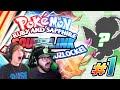 Pokemon Ruby & Sapphire Soul Link Randomized Nuzlocke W/ Astroid EP 01 -