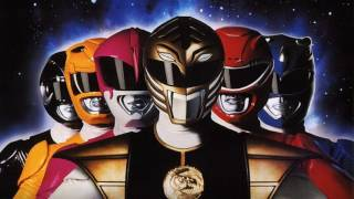 Mighty Morphin' Power Rangers Theme (The Ultimate Version)
