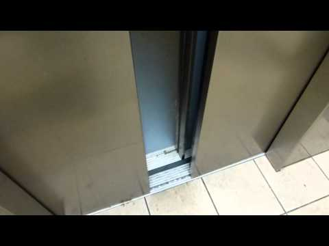 Richmond Hydraulic Elevator at Hilton Vancouver Airport Hotel (Parking) in Richmond BC