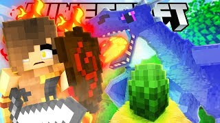 THE LEGENDARY DRAGON EGG! | Krewcraft Minecraft Survival | Episode 12