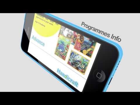 globalart App Preview
