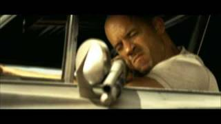 Fast & Furious 4 - Bande-Annonce VF
