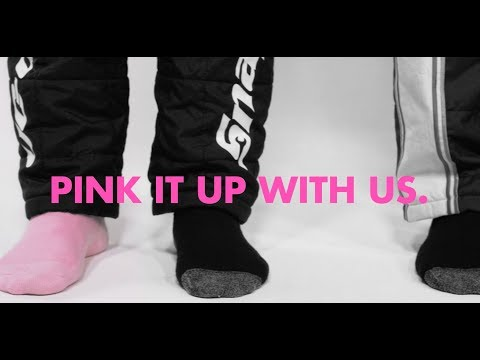 Celebrate Pink Sock Day | Socket to Breast Cancer 4 | Snap-on Tools