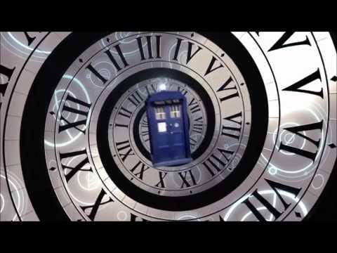 [ DIY ] TARDIS DOCTOR WHO