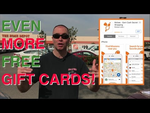 How to Use The Mobee App To Earn Free Gift Cards & Rewards