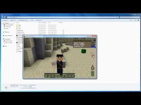 Como Instalar Dayz Mod Minecraft Server
