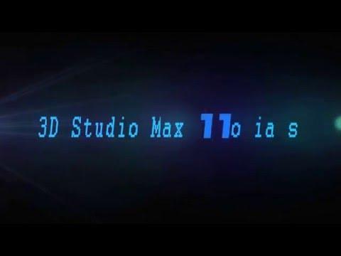 3D Studio Max Tutorials: Channel Trailer