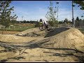 Building a Berm by Your Own Hands