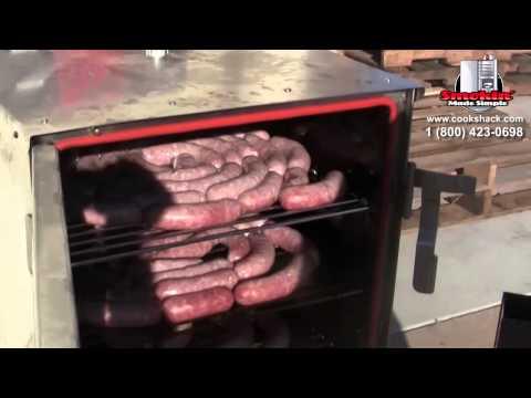 SM160 Smoked Sausage Links