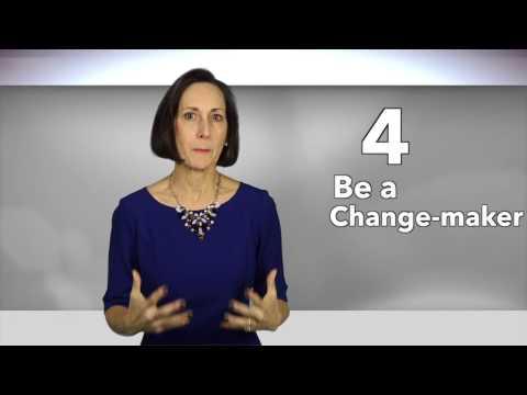 9 Easy Ways to Combat Workplace Negativity