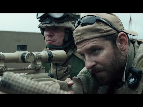 American Sniper - the movie