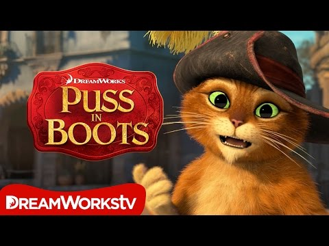25 Facts About Puss In Boots! | NEW PUSS IN BOOTS
