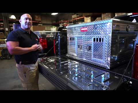 Owens Products Dog Boxes - Made In The USA