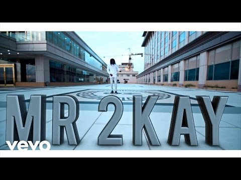 Mr 2Kay - Woods Cover