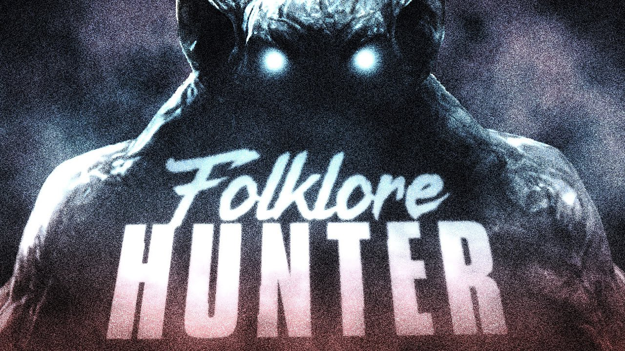This Terrifying New Monster Will Destroy You Before You Even See It - Folklore Hunter