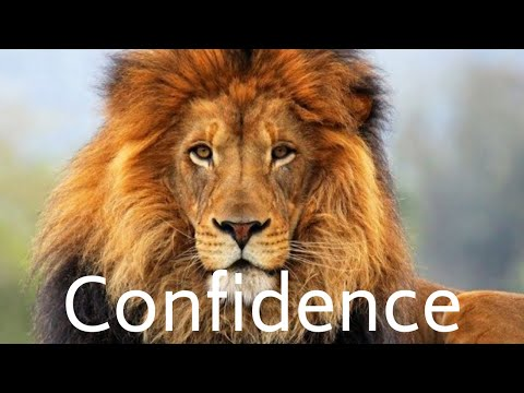 Sleep Hypnosis for Confidence and Self Esteem ★ Relax and Feel Better (Depression, Anxiety)