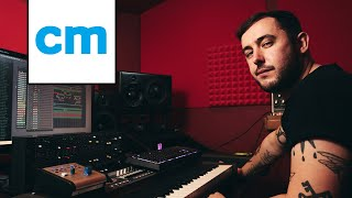 In The Studio with Feed Me | CM Producer Masterclass